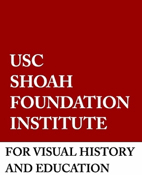 The USC Shoah Foundation Institute at the University of Pennsylvania, Philadelphia, PA